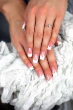 La porcelana de Crystal Nails  !