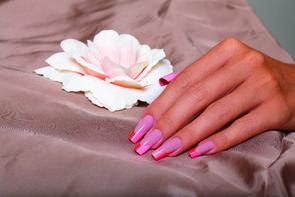 Nuevo Gel para extensiones de uñas !