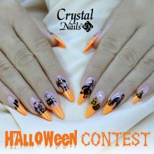 Halloween Instagram Contest