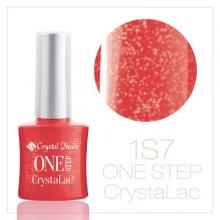 Esmalte semipermanente ONE STEP CRYSTALAC