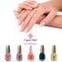 Para fortaceler uñas frágiles y maltratadas !