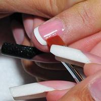 Best Nails - Es el resultado final.
